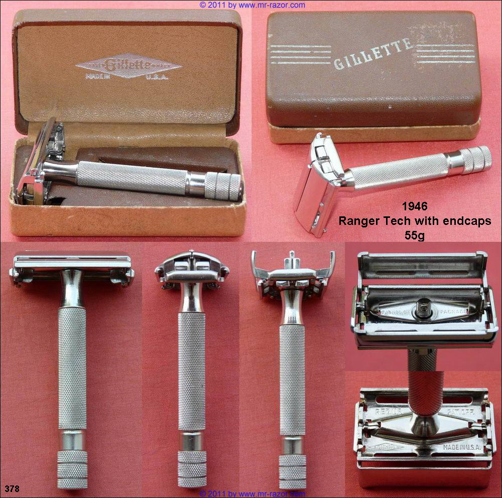 Real shaving using double edged safety razors and brushed-on lather